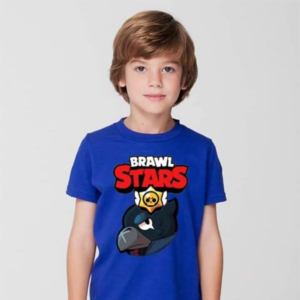 Majica brawl stars - plava